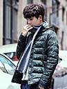 Bărbați Mărime Plus Size Căptușit - camuflaj Bumbac