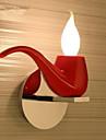 AC 220-240 AC 110-120 40 E14 LED Övrigt Särdrag for Flush Mount Lights,Stämningsljus vägg~~POS=TRUNC