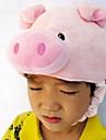 Animaux en Peluche Classique Enfants Cochon Enfant