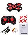 RC Dronă NIHUI NH-010 4 Canal 6 Axe 2.4G Cameră HD 0.3MP Quadcopter RC O Tastă Pentru întoarcere / Zbor De 360 Grade Quadcopter RC /