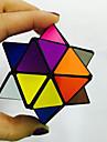 Cuburi de infinit Jucarii Jucarii Copii Stres și anxietate relief Noutate Square Shape Plastice Locuri Simplu Birou / Carieră Bucăți