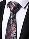 Bărbați Floral Poliester - Cravată