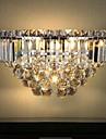 CXYlight Retro / Vintage Lampy ścienne Światło ścienne 110-120V / 220-240V 60 W / E14 / E12