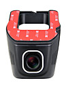u680 mașină dvr 1280 * 720 170 unghi larg wifi dash camera de detectare a mișcării aplicație telefon mobil de control AV navigare video
