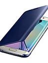 Maska Pentru Samsung Galaxy S8 Plus S8 Placare Oglindă Corp Plin Culoare solidă Greu PC pentru S8 Plus S8 S7 edge S7 S6 edge plus S6 edge