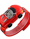 SKMEI Sport Watch Digital Black / Red / Yellow Calendar / date / day Casual Watch Cool Digital Casual Fashion Colorful - Yellow Red Blue