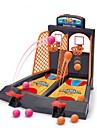 Jeux de Societe / Mini Basketball de Bureau Theme classique / Autre Focus Toy / Soulage ADD, TDAH, Anxiete, Autisme / Amusement Enfant /