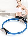 KYLINSPORT Pilates Ring Fitness Circle 40 cm Diameter Magic Training Full Body Toning Power Resistance Yoga For Arm Leg Gym Home Office