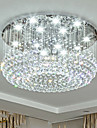 Chandelier Downlight - Crystal Bulb Included Designers, Artistic Nature Inspired LED Chic & Modern Country Traditional / Classic Modern /