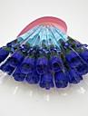Kunstbloemen 6 Tak Pastoraal Stijl Rozen Bloemen voor op tafel