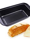 konyhai eszközök Rozsdamentes acél Gyorsaság / Hőálló sütőformát Kenyér 1db