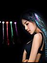 LED-belysning Klassisker Tema Ljusglimmer Utsökt Mode Mjuk plast Barn Vuxna Present 1pcs