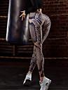 Pentru femei Zilnic Sport Legging - Leopard Talie Înaltă
