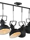 spot luminos Lumini Ambientale - Stil Minimalist, Tradițional / Clasic, 110-120V 220-240V Becul nu este inclus