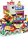 Building Blocks Construction Set Toys Educational Toy 1350 pcs Classic Theme compatible Legoing Boys\' Girls\' Toy Gift