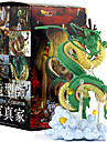 Las figuras de accion del anime Inspirado por Bola de Dragon CLORURO DE POLIVINILO 16 cm CM Juegos de construccion muneca de juguete