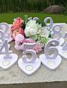 Ξύλινος Κουτί PVC Διακόσμηση Τελετή - Γάμου Γάμος
