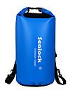 Sealock 28 L حقيبة للماء جاف مكتشف الأمطار يمكن ارتداؤها إلى سباحة غوص تزلج على الماء