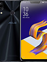"ASUS Zenfone 5Z 6.2 بوصة "" 4G هاتف ذكي (6GB + 64GB 8 mp / 12 mp Snapdragon 845 3300 mAh mAh) / كاميرا مزدوجة"