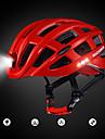 ROCKBROS Adulți biciclete Casca 20 Găuri de Ventilaţie EPS Sport Ciclism / Bicicletă - Rosu / Albastru / Negru brut Bărbați / Pentru femei