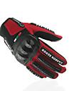 Madbike Pełny palec Unisex Rękawice motocyklowe Oksford / Mieszane materiały Ekran dotykowy / Oddychający / Wodoodporność