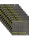 Andet modul Keyestudio Glasfiber Ekstern strømforsyning