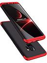 CaseMe Capinha Para Samsung Galaxy S9 Plus / S9 Antichoque Capa traseira Solido Rigida PC para S9 / S9 Plus / S8 Plus