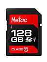 Netac 128GB carte memoire UHS-I U1 / Class10 p600