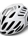 Kingbike Adulte Casque de velo BMX Casque 26 Aeration Integralement moule ESP+PC Des sports Activites Exterieures Cyclisme / Velo Moto - Rouge Vert Rouge / Blanc Unisexe
