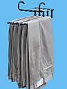 Muovi Vouwbaar Broeken / Kleding Hanger, 5 stuks