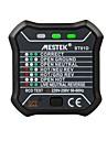 MESTEK ST01E Pozostałe przyrządy pomiarowe 220-250V Lekki / Odmierzanie / Pro