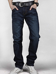 Menns bukser