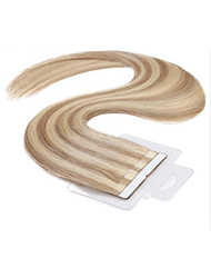 Tape-in haarextensions
