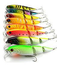 Fishing Lures & Flies