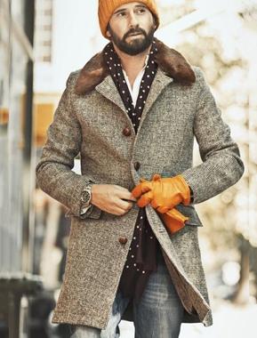 Paltoane Iarnă
